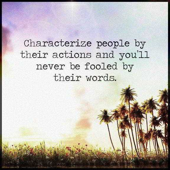 Best Life Quotes About change Characterize People Never Be Fooled
