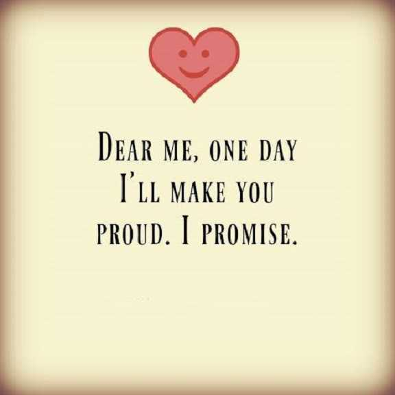 Inspirational life Quotes: Love Sayings I\'ll make You proud ...