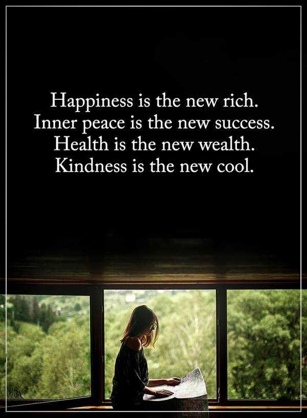 Happiness Quotes How To Conquer Your Inner Peace