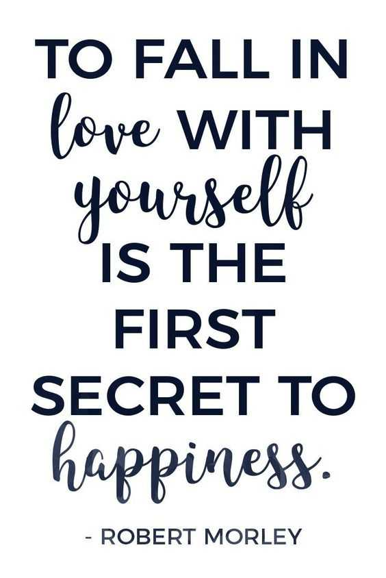 10 Love Quotes to Inspire You to Love Yourself First 4