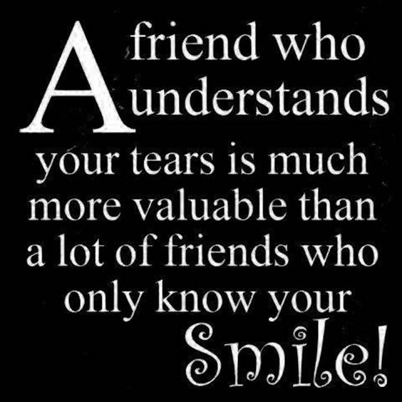 30 Best Friendship Hurt Quotes A True Friends Silence hurts 10