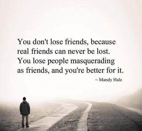30 Best Friendship Hurt Quotes A True Friends Silence hurts 2