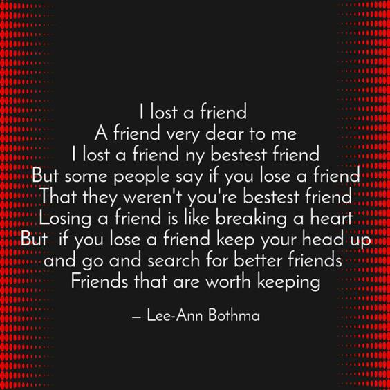 30 Best Friendship Hurt Quotes A True Friend S Silence Hurts Boom Sumo
