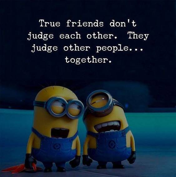 I Love You Best Friend Funny Quotes On Friendship