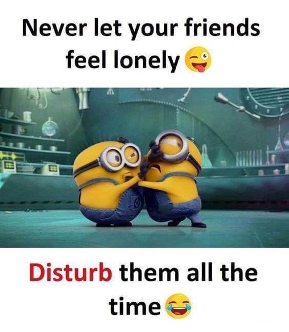 Cute Jokes For Friends Short Captions For Best Friend
