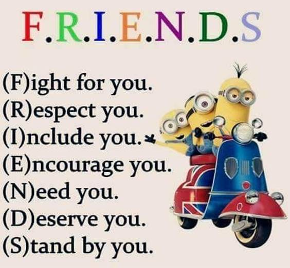 Missing Friends Short Quotes and One Line For Best Friend In English