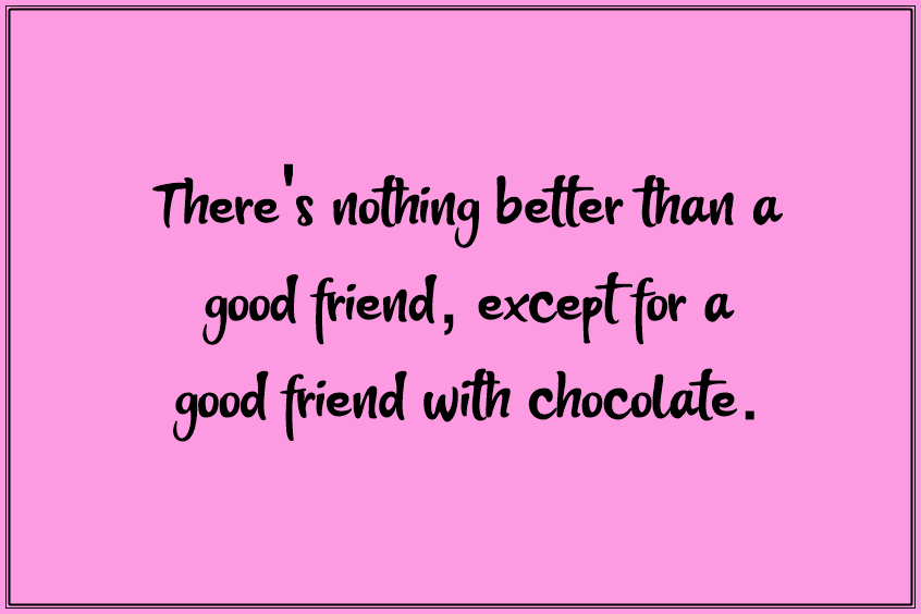 Funny Friendship Quotes For Best Friends