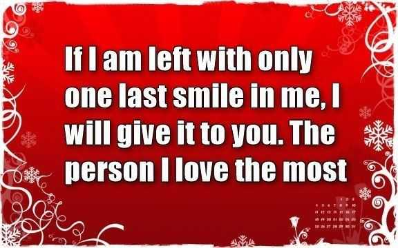 Cute Valentine Day Sayings Quotes 11