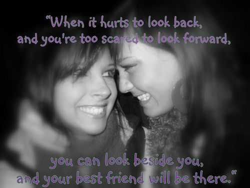 Heart Friendship Quotes