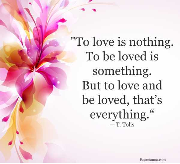 Love Quotes That Express Exactly
