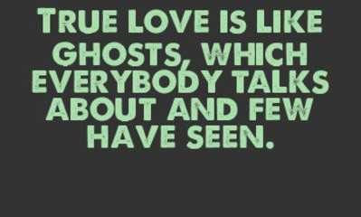 famous True love quotes