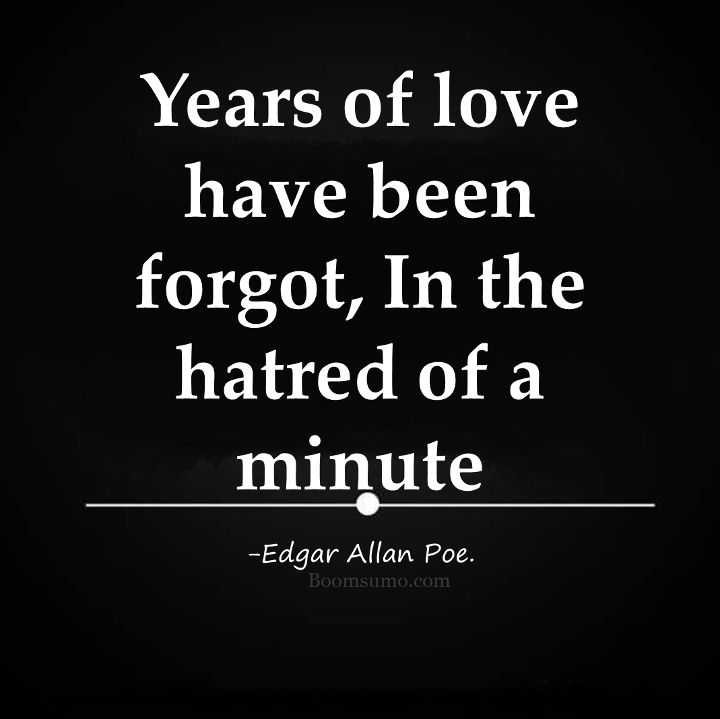 Sad life quotes Years of love forgot When happen Sad quotes about life and love make feel