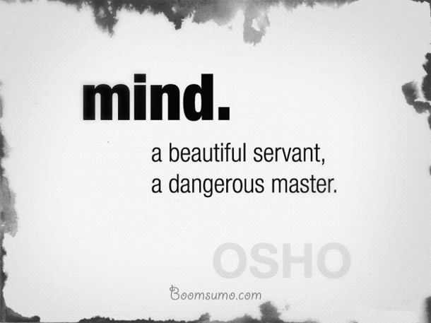 Best inspirational life quotes about If Mind is a beautiful life sayings