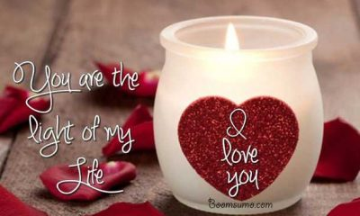 Best quotes about love Light of My life, Love you love life quotes