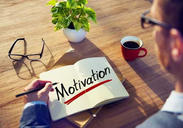 Short Inspirational Quotes about Motivation Short Message
