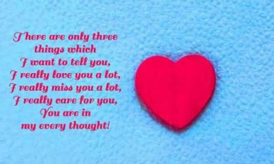 Best Love Quotes about love sayings My Love (Love Thoughts)