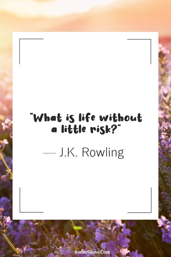 Motivational quotes about life 1