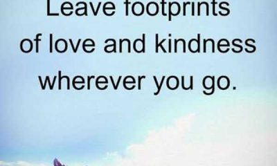 inspirational thoughts sayings about life wherever you go life quotes