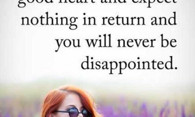 love Quotes About Love Life Good heart never Inspirational Love Life quotes