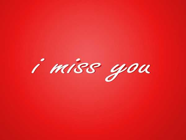 Best Love quotes about love Always I Miss You Everything