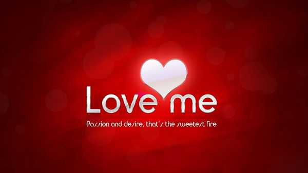 Short i love you quotes Love Me I love You Love phrases