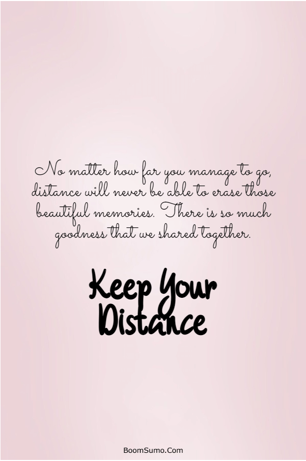 115 Inspirational life Quotes about Keep Your Distance   Burning bridges, Life quotes, Power of positivity