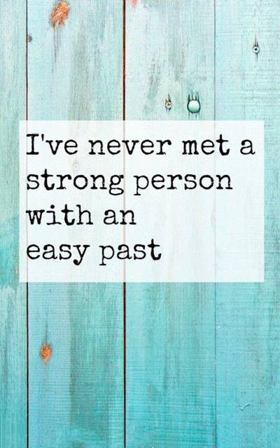 60 Inspirational Life Quotes on Strong People Positive thoughts 10