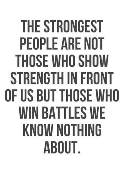 60 Strength strong people quotes that inspire you to achieve success 10