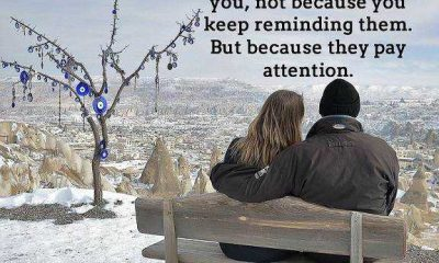 Best Love Quotes About Love Sayings if They love Don't Reminding Them your details