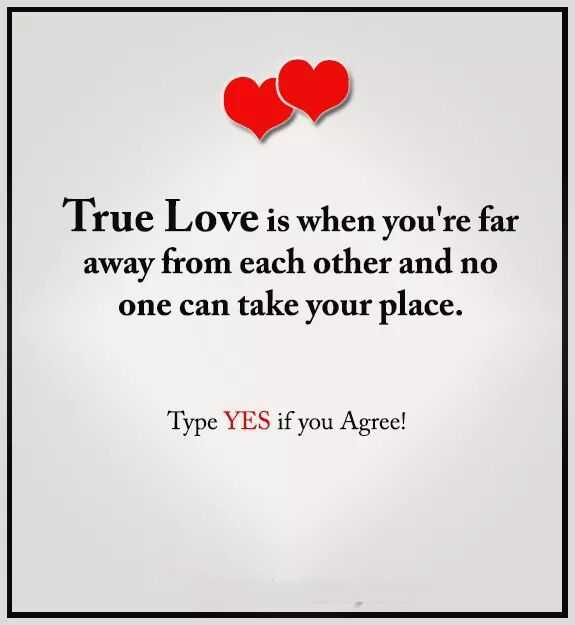 Best True Love Quotes No One Can Take Your Place, If True Love