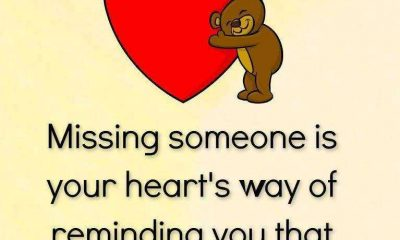 Inspirational love Quotes Missing Someone Your Heart, You love to Reminds
