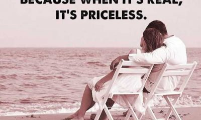 Love Quotes About love Sayings You Can't Buy Love, It's Priceless