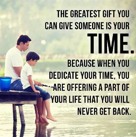 Positive life quotes Time You Will Never Get back