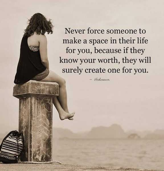 Someone will love you quotes