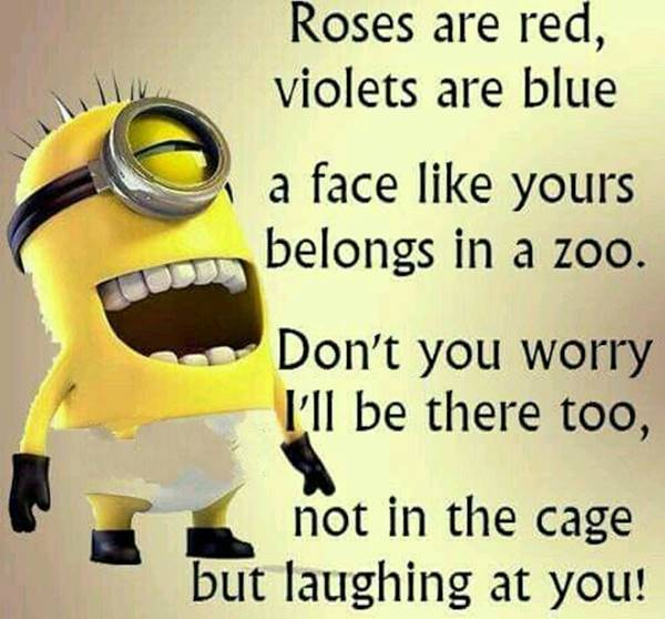 45 Funny Quotes with Pictures 36