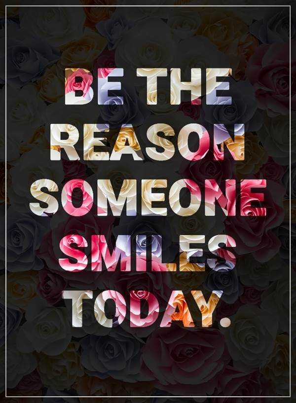 Happy Quotes Surprising Be Reason Awesome Smiles Today