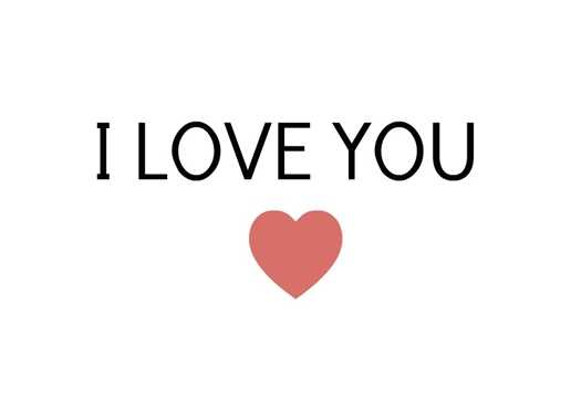 I love You quotes about love sayings I Love You, Love it