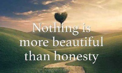 Inspirational Life quotes Life Sayings Nothing is more Beautiful