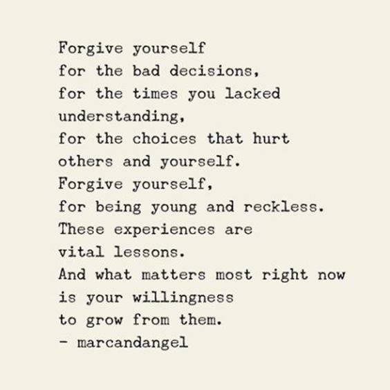 50 Self Forgiveness Quote of Self love Forgive Yourself life is short forgive quotes about mistakes and forgiveness