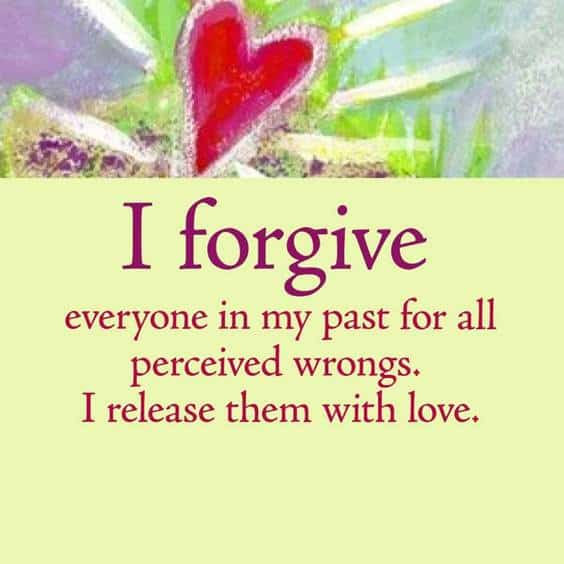 50 Self Forgiveness Quote of Self love Forgive Yourself 2