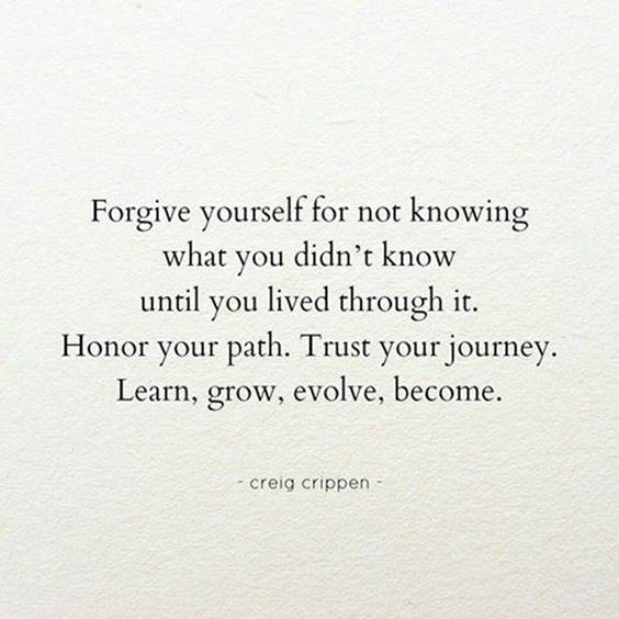 50 Self Forgiveness Quote of Self love Forgive Yourself forgive quotes on forgiveness