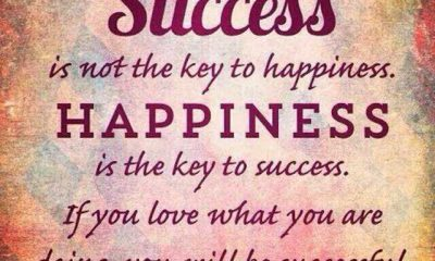 Inspirational Quotes About Success If you love