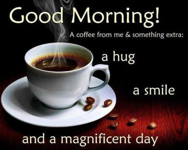 Positive Quotes About Good Morning Have A Great Day