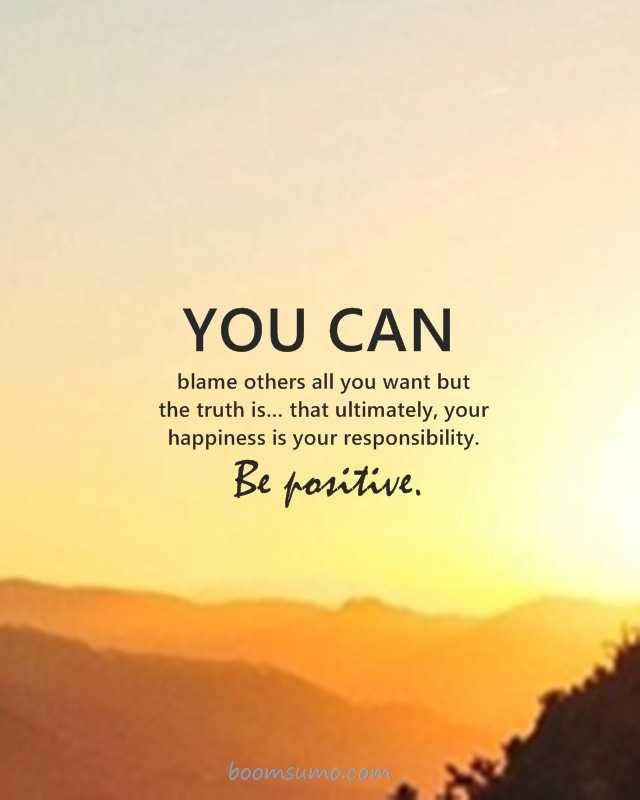 23 Quotes To Help You Stay Positive 5