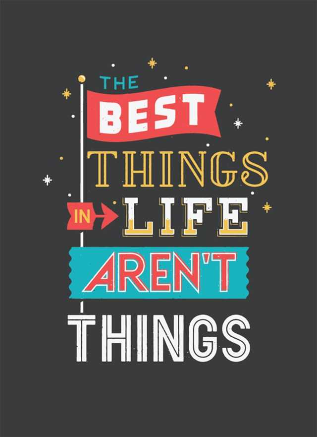 5 Gorgeously Illustrated Typography Quotes To Kickstart Your Creativity 2
