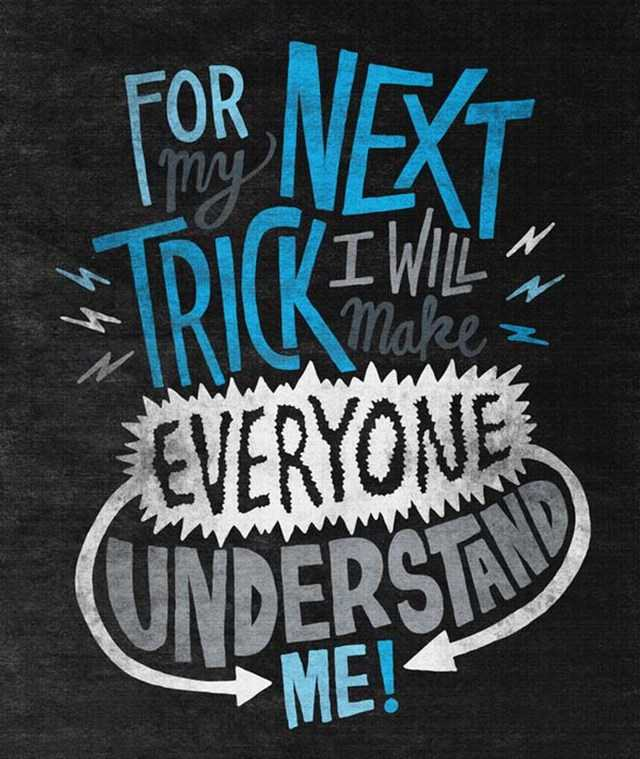 5 Gorgeously Illustrated Typography Quotes To Kickstart Your Creativity 5