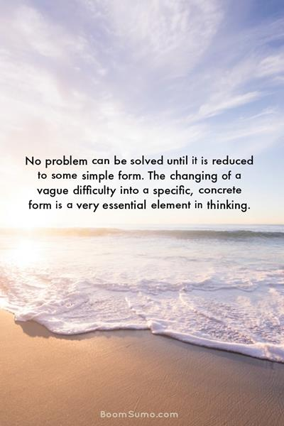 thinking thought quotes that make you think