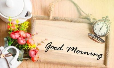 Best Good Morning Quotes Sayings