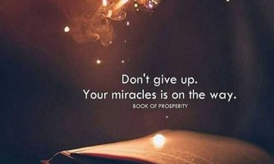 Inspirational Quotes About Life Don't Give Up