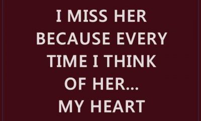 Sad Love Quotes for Her I Know I Miss Her